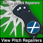 pitch mark repairers